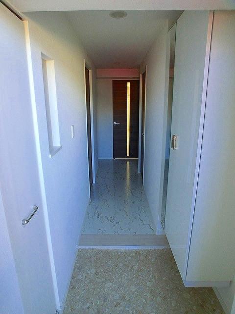 グランディア清水 / 603号室玄関