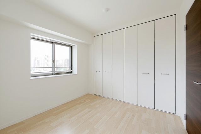 ボヌール レーベン / 702号室収納