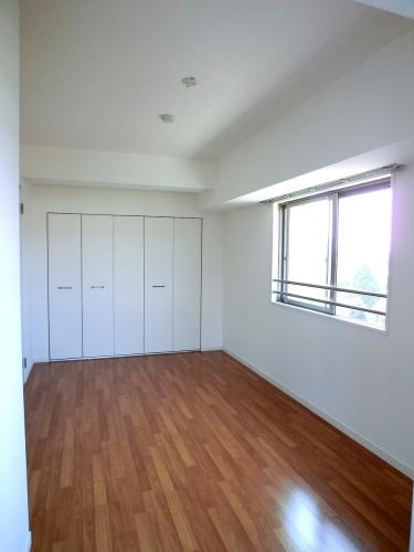シャトーポルターダ博多南 / 502号室洋室