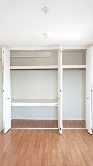 サントラップ / 401号室収納