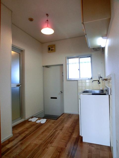 サンライズコーポ / 203号室その他部屋・スペース