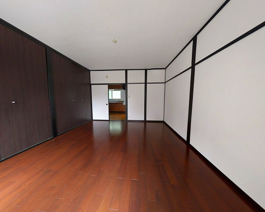 渡辺貸家 / 5号号室洋室