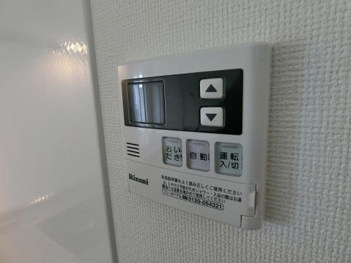 プレジデント正弥博多 / 102号室その他設備