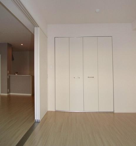 シエラハウス / 102号室玄関