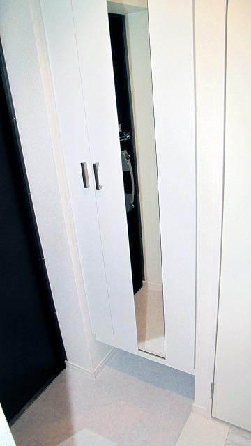 シエラハウス / 206号室玄関
