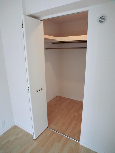 シエラハウス / 506号室収納