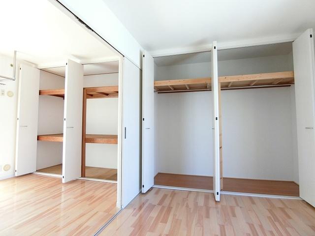 メゾーンハウス83 / 401号室収納