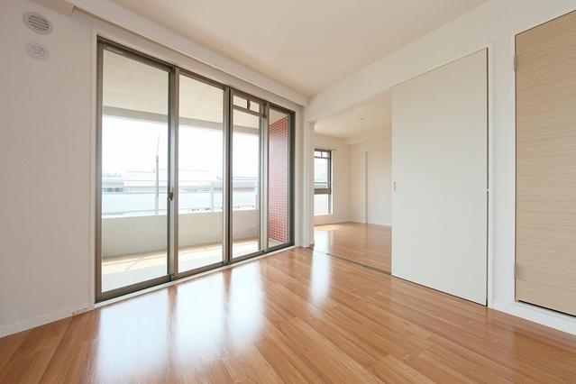 グランドゥールステラ / 101号室その他部屋・スペース
