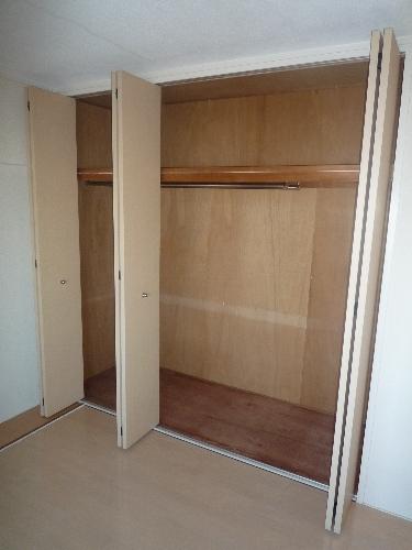 エクセレント36 / 503号室収納