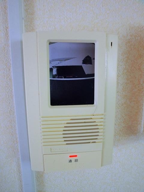 山本ビル / 206号室その他設備