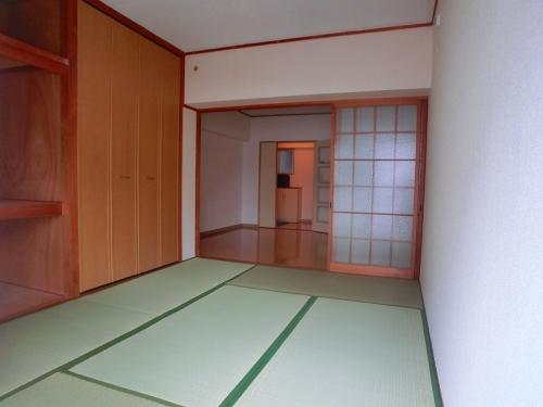 重松ビル / 202号室和室