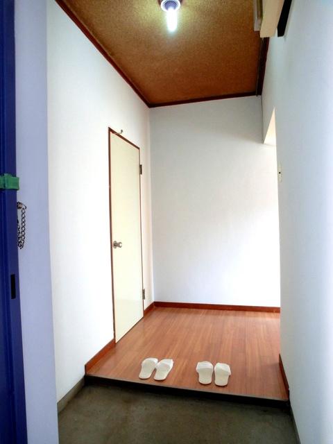 藤ビル / 403号室玄関
