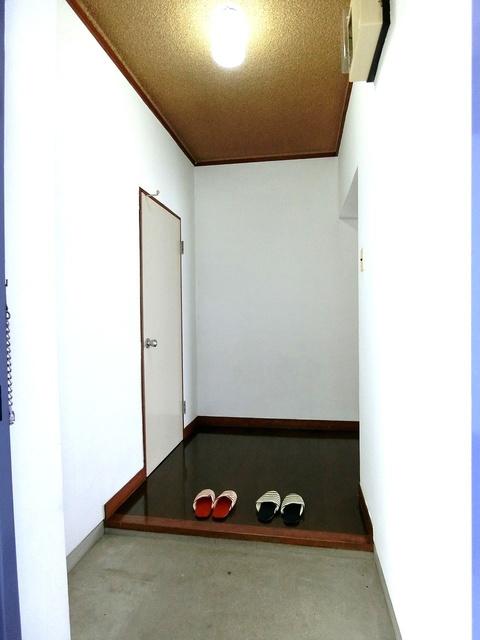 藤ビル / 405号室玄関