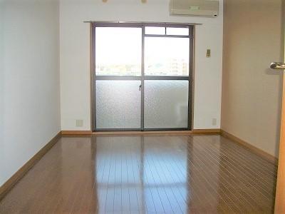 アヴァンティ野間2 / 105号室セキュリティ
