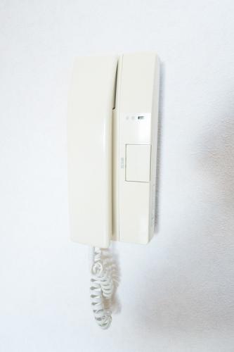 コスモコート / 210号室セキュリティ