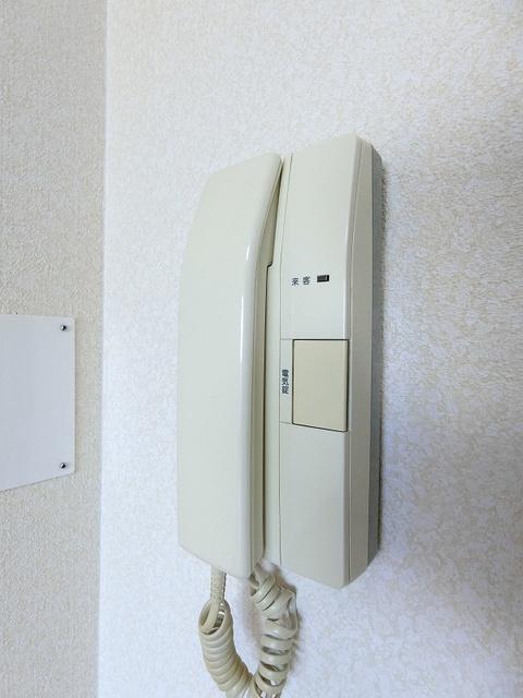 ジュネス井尻駅前 / 606号室その他設備