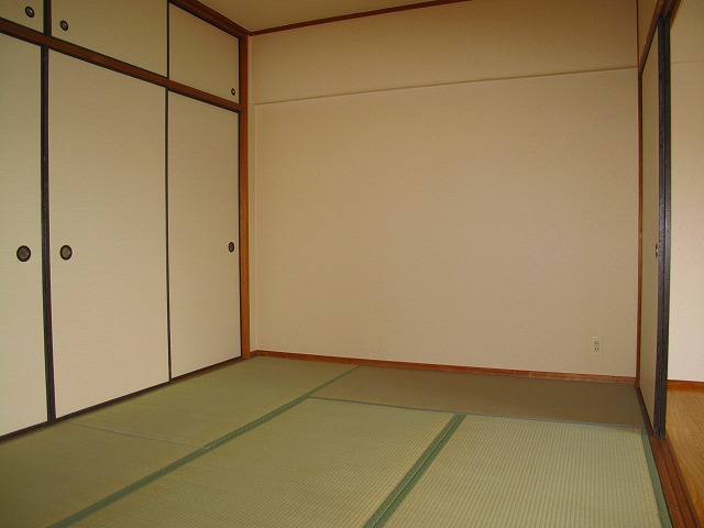 高木町2高木ビル / 303号室和室