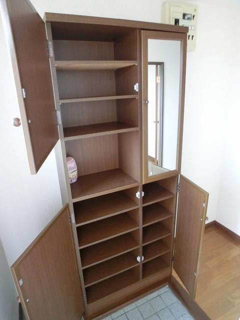 井尻第3ビル / 603号室収納