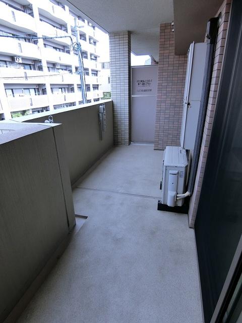 グランドゥール清水 / 201号室その他設備