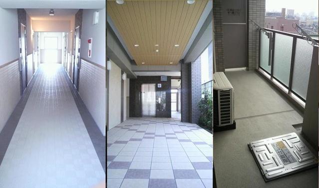 グランドゥール清水 / 302号室その他部屋・スペース
