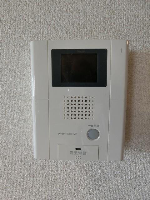 グランドゥール清水 / 603号室その他設備