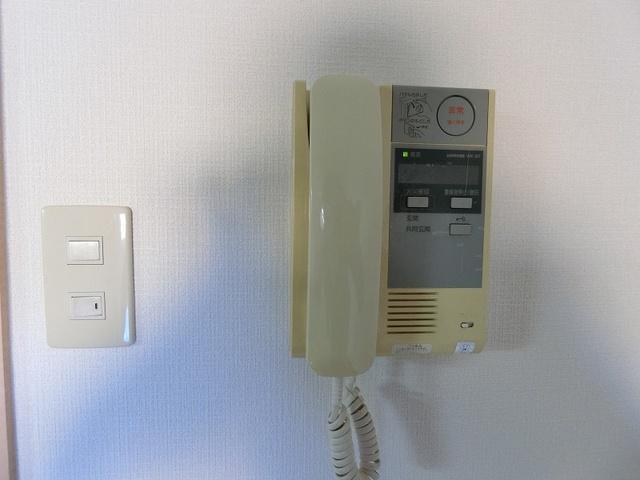 サンパティーク高宮 / 703号室その他設備