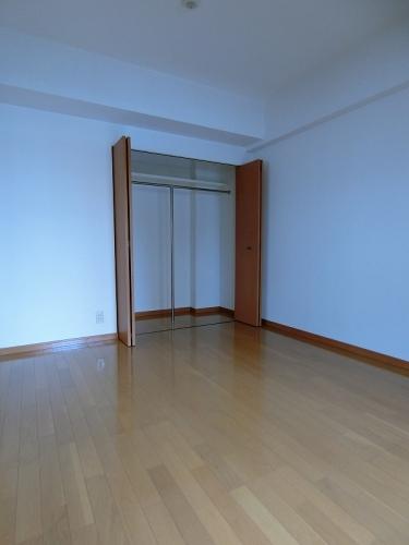 サンパティーク高宮 / 1101号室