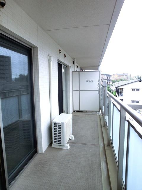 グラン・ジュテM / 203号室その他設備