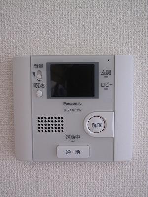 グラン・ジュテM / 303号室その他設備