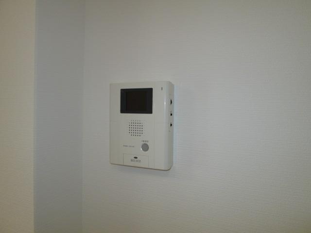 コンコルディア / 503号室セキュリティ