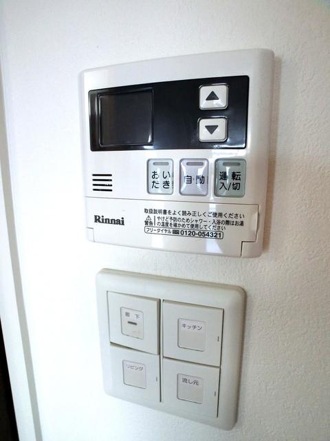 ステラSTⅢ / 807号室その他設備