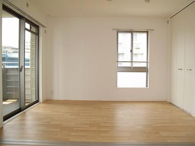 パーク ストリーム / 201号室その他部屋・スペース