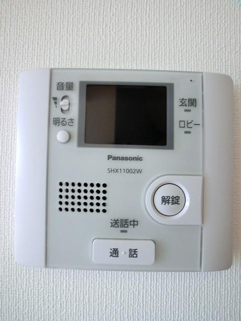 シャトーポルターダ博多南 / 603号室その他設備