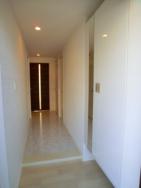 ココテラスK / 301号室建物外観