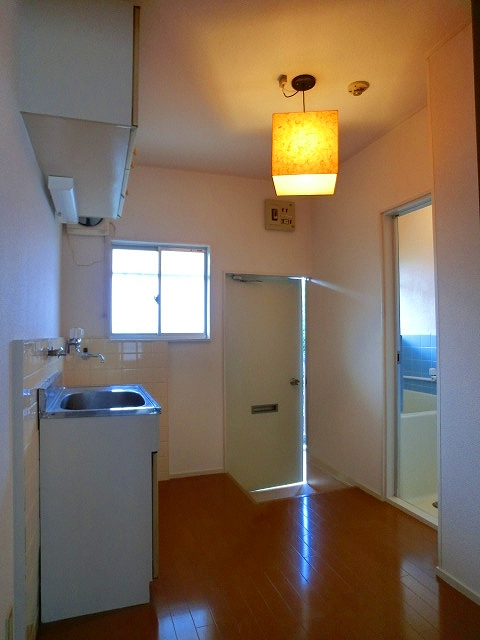 サンライズコーポ / 107号室その他部屋・スペース