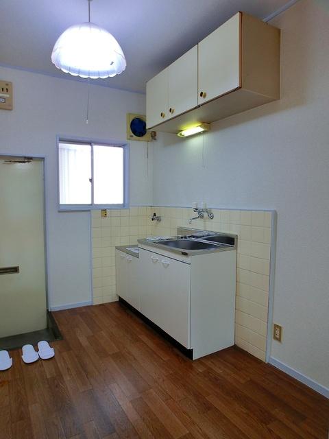 サンライズコーポ / 206号室その他部屋・スペース