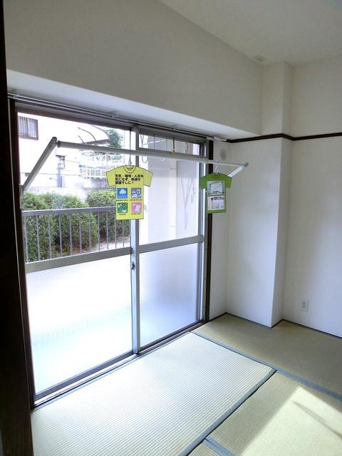 紙屋ビル / 101号室その他設備