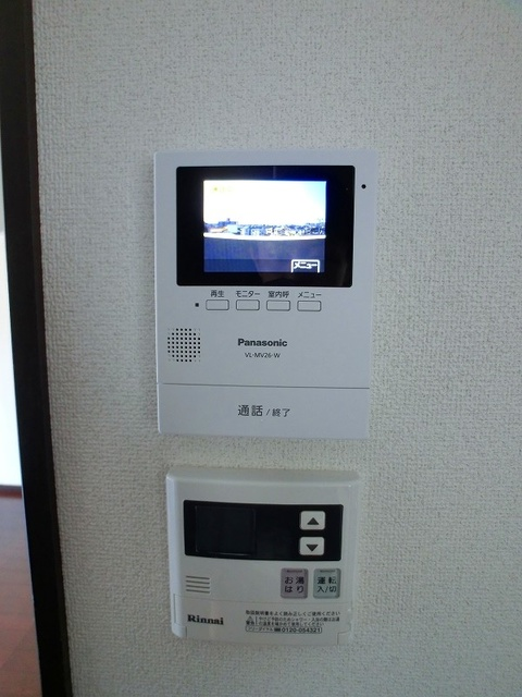 紙屋ビル / 302号室その他設備