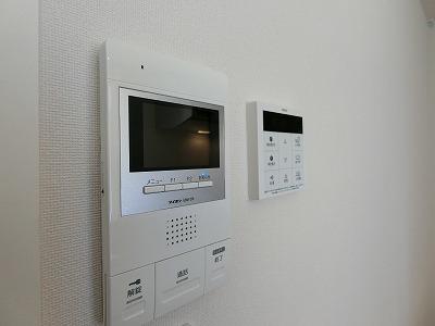 ハルコート大橋 / 803号室その他設備