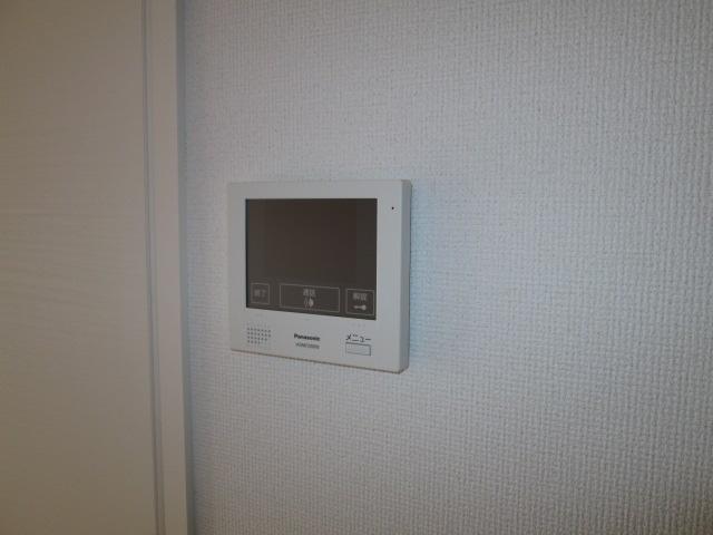 プロスペール井尻 / 201号室その他設備