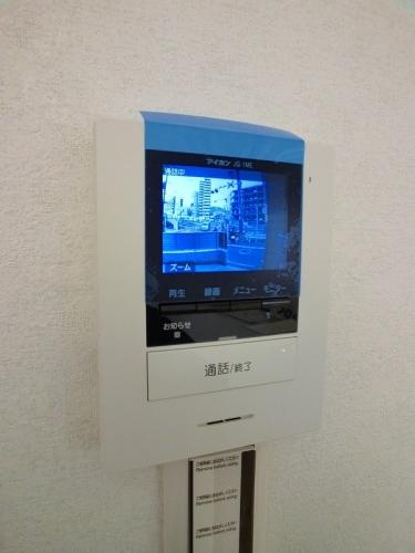 タウンハウス南福岡 / A戸建てセキュリティ