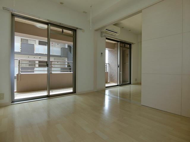 ラヴィ ヌーヴォ / 202号室その他部屋・スペース