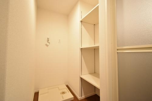 ココテラスL / 507号室