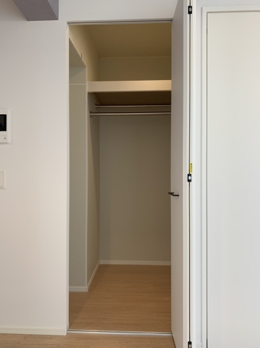ラ・ブランシュ / 503号室収納