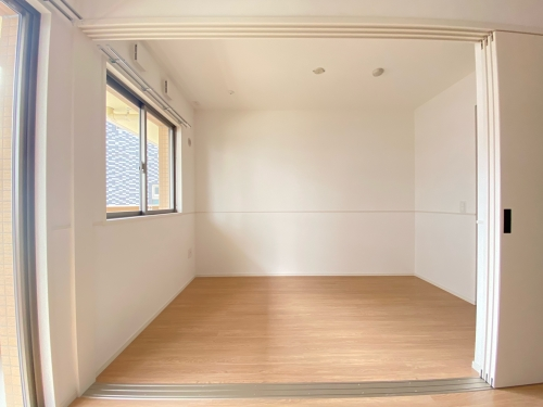SOPHIA TOKUNAGAⅢ / 203号室その他部屋・スペース