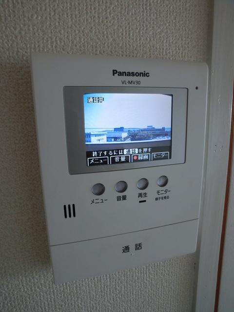 エクセレント36 / 406号室その他設備