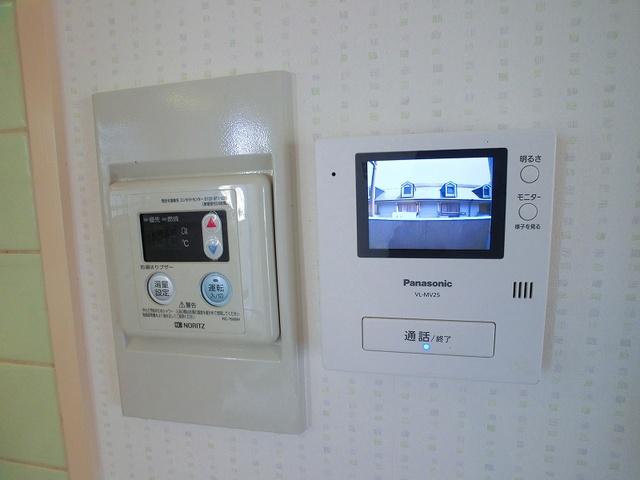 山本ビル / 202号室その他設備