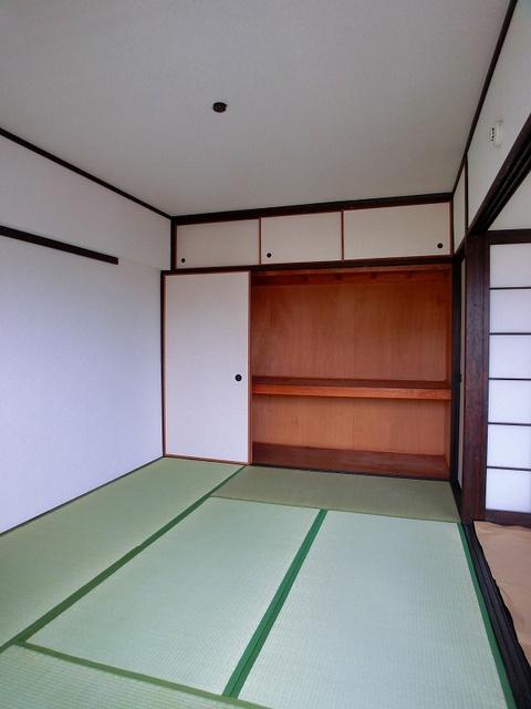 コーポウィステリア25 / 403号室和室