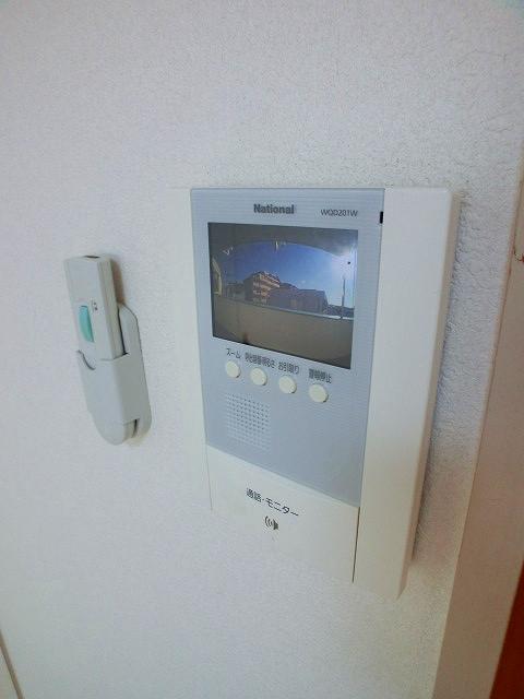 アルコプラザ / 303号室その他設備