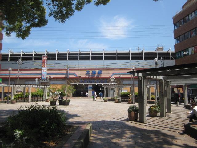 大橋駅まで徒歩4分、天神へのアクセスも急行で7分と通勤、通学、買い物と便利な好立地です♪
